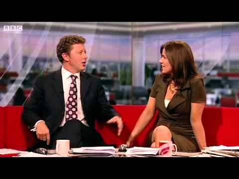 [FUNNY] Breakfast's Charlie Stayt told off by Susanna Reid - Epic Fail