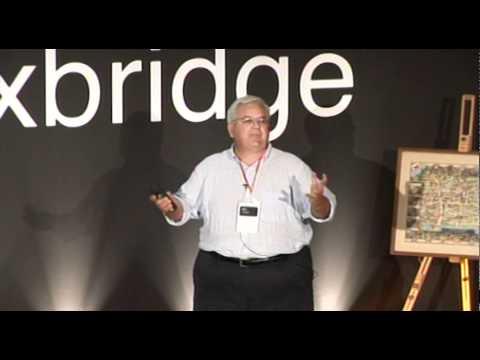 TEDxOxbridge - Marc Ventresca - Don't Be an Entrepreneur, Build Systems