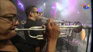 Fernando Villalona - Aniversario Telemicro 2014