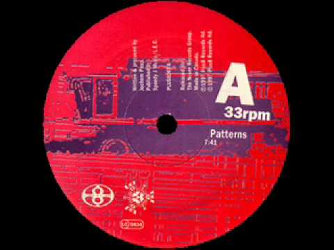Speedy J - Pannik  - original mix