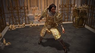 Path of Exile: Innocence Body Armour