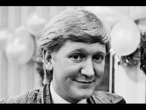 Mike Smith (TV Presenter) | A Put The Telly On tribute