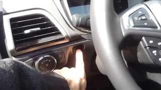 Новый Форд Мондео 5 2014(Форд Фьюжн , он же Мондео 5-го поколения., 2014-03-23T07:50:57.000Z)