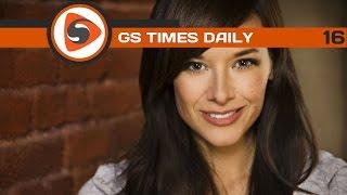 GS Times [DAILY]. Джейд Реймонд покинула Ubisoft