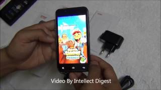 Gionee CTRL V3 Review Smartphone Review