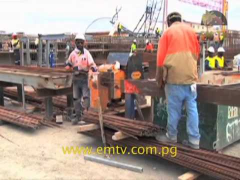 Road to Port Moresby - Episode 12, 2015