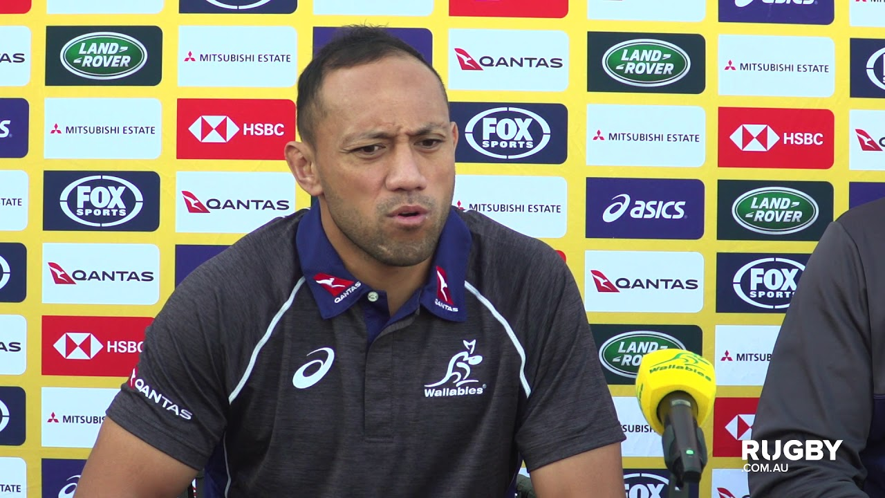 Lealiifano's incredible journey comes full circle
