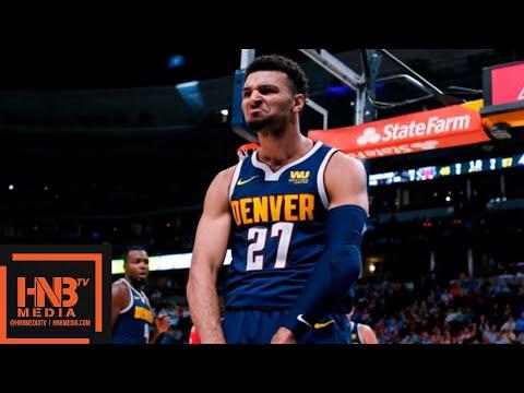 New Orleans Pelicans vs Denver Nuggets Full Game Highlights | 10.29.2018, NBA Season