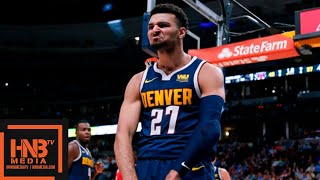 New Orleans Pelicans vs Denver Nuggets Full Game Highlights | 10.29.2018, NBA Season