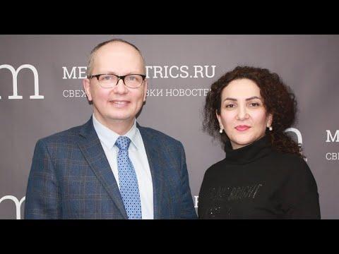 Дмитрий Бордин, Гюнай Рамазанова. ЛОР-проявления гастроэзофагеальной рефлюксной болезни.