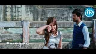 Priyathama Neevachata Kushalama Movie - Varun Sandesh, Komal Jha Nice Scene