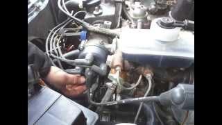 видео Порядок зажигания ВАЗ-2109 (карбюратор, инжектор): как выставить?