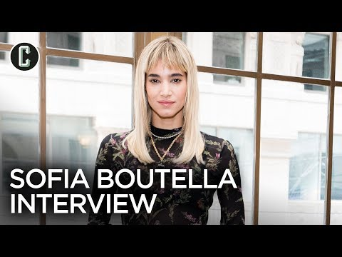 Sofia Boutella on Playing a Character Spiked with LSD in 'Climax'