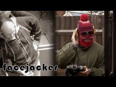 Elevator Prank | Facejacker