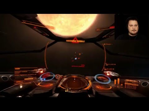 New player ship, jump drive range, and easy credits
