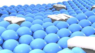 Samsung logo balls