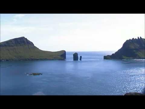 Blue Vagar, Faroe Islands