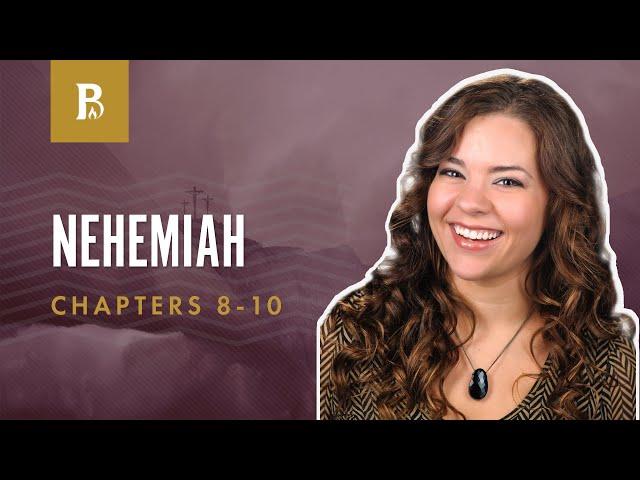 Following God | Nehemiah 8-10
