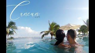 TRAVEL VIDEO: CANCUN 2018