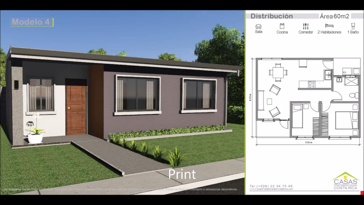 Modelos de casas Prefabricadas en Costa Rica online video cutter com ...