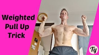 Breathing Trick | INSTANTLY Improves Your Pull Up!