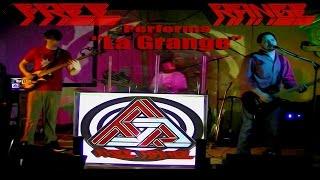 La Grange (Cover) - FREE RANGE