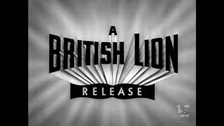 British Lion Release (1956)