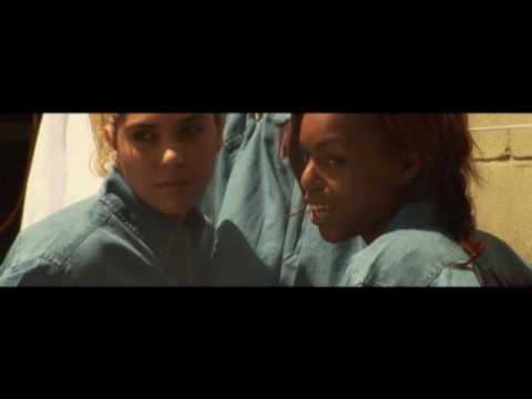 RIVER ROCK WOMEN'S PRISON TRAILER