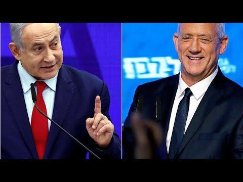 نتنياهو يتخلى عن محاولة تشكيل الحكومة والرئيس الإسرائيلي يعلن اعتزامه تكليف غانتس …  - نشر قبل 47 دقيقة
