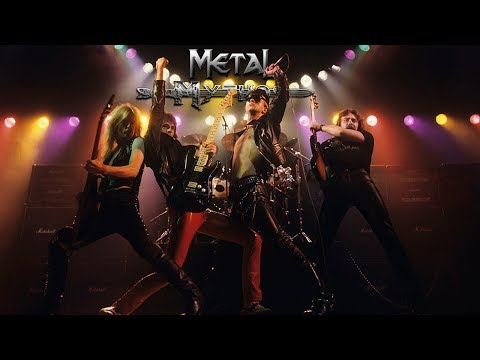 Metal Mythos: JUDAS PRIEST (Razör's Cut)