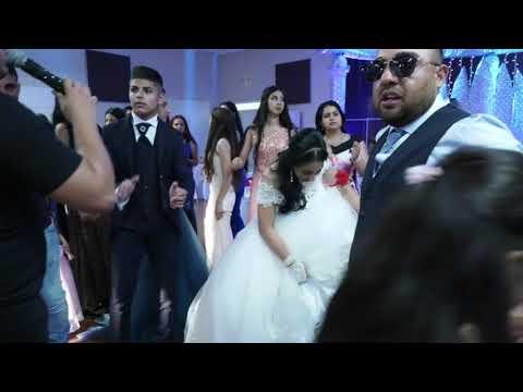 LIVE 2018 ALIN DE LA BOBESTI FRANTA SOCRU MARE NICU GHIARA PART 1