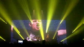 Partyraiser @ Thunderdome Toxic Hotel 2011 (HQ Sound)