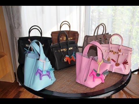 รีวิวกระเป๋าร้าน The Candy Bags. #1