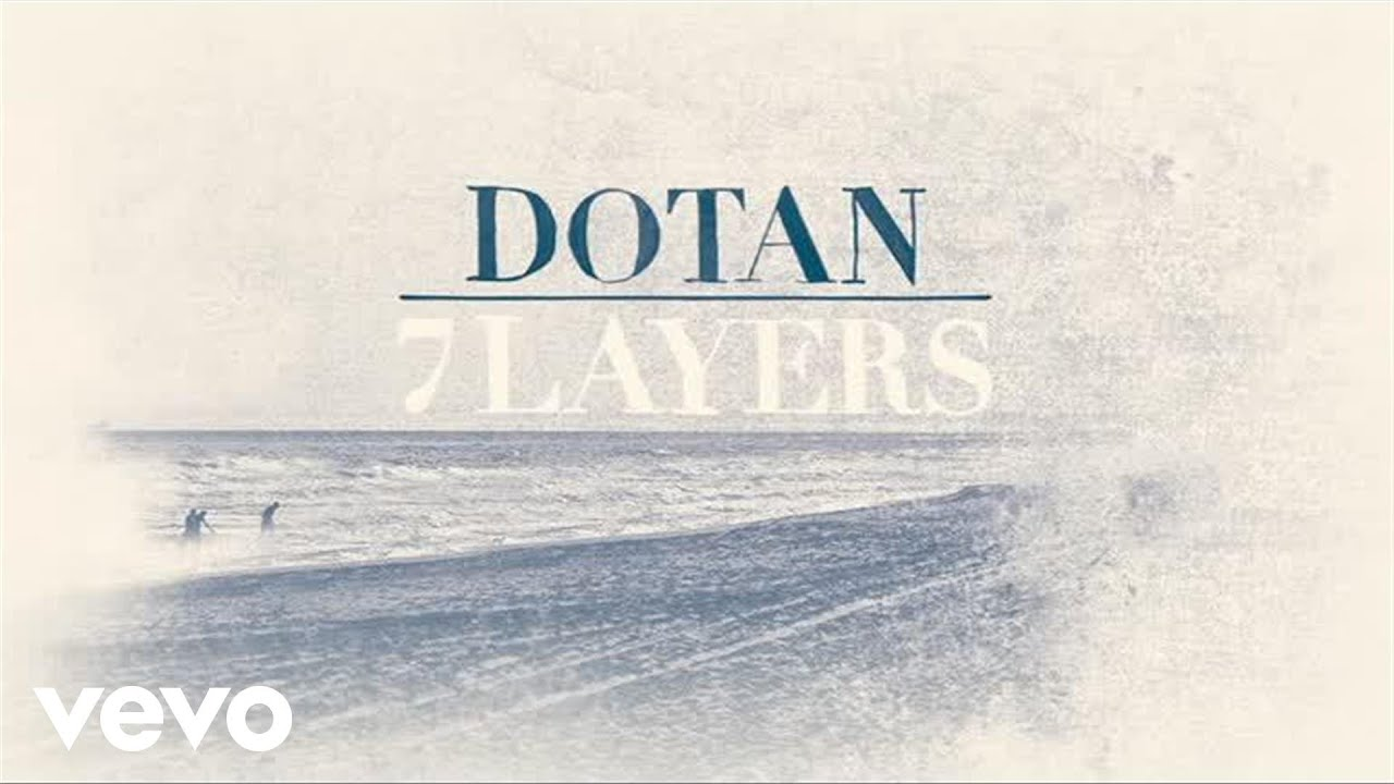 dotan-tonight-audio-only-dotanvevo
