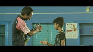 MATCH POINT SHORT FILM ( INDIA)