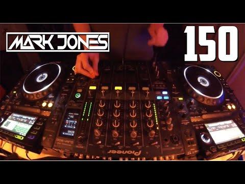 DJ Mark Jones Tech House April 15th 2020