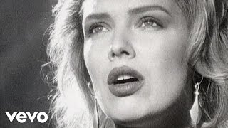 Kim Wilde - Four Letter Word (Official Music Video)