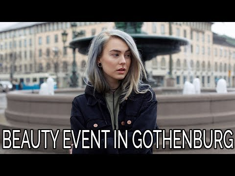 GOTHENBURG TRIP | Evelina Forsell Vlogs