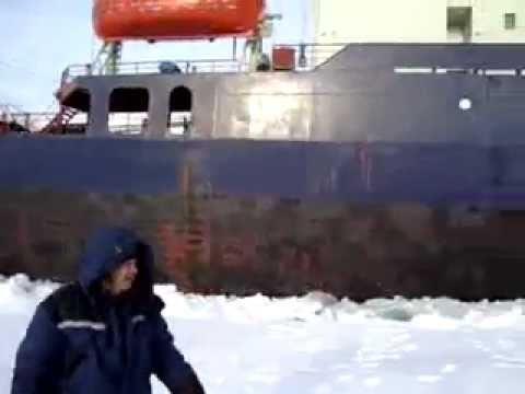 Nuclear IceBreakers + Crazy Russian Guys