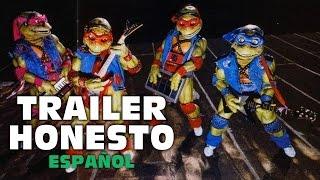 Trailer Honesto- Teenage Mutant Ninja Turtles