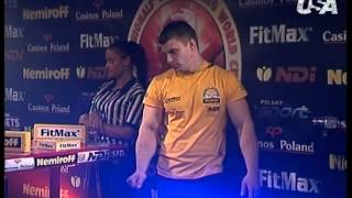 Ruslan Babayev - 3 good fights on Nemiroff Professional Cup 2006