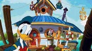 Phim Hoạt Hình hay nhất - Vịt Donald và Chú Ong