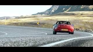 #EpicDrive: Mazda MX-5 in Iceland