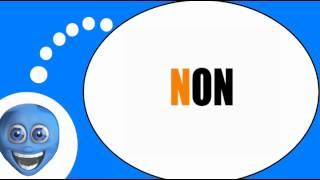 Французского видео урок = Слоги с № N