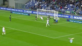 Serie A TIM | Highlights Sassuolo-Lazio 1-1