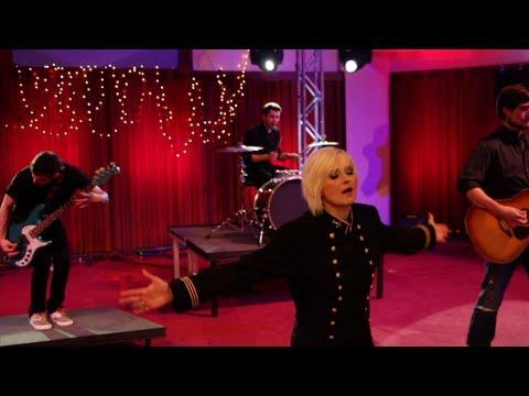 Brandy Allison - Walkin' On Faith (Official Music Video)