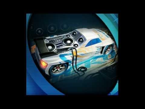 Acceleracers Soundtrack: