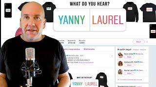 Yanny o Laurel + Google Dupplex + Boston Dynamics | Noticias #4