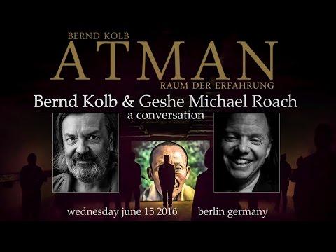 """Bernd Kolb """"Atman"""" Interview - June 2016"""
