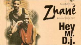 Zhane - Hey Mr DJ (Maurice
